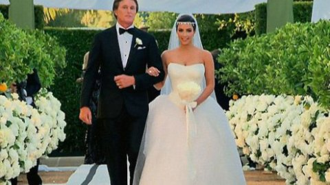 15 Reasons Why Bruce Jenner Just Might Just Be The Best Dad on TV | StyleCaster