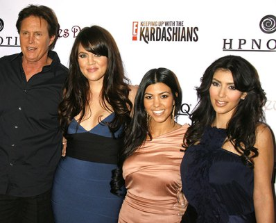 bruce jenner 15 Reasons Why Bruce Jenner Just Might Just Be The Best Dad on TV