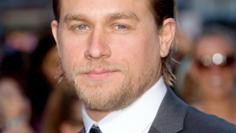 Charlie Hunnam Drops Out of '50 Shades of Gray' Movie | StyleCaster