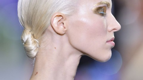 Wait, What?! Some Models Are Pulling Out Their Teeth To Look Thinner | StyleCaster