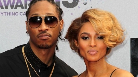 Keeping Up With Kardashian? Ciara Gets Engaged on Her Birthday With a 15-Carat Ring | StyleCaster