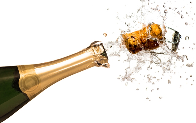 Champagne Brands: 15 Labels You Need To Know