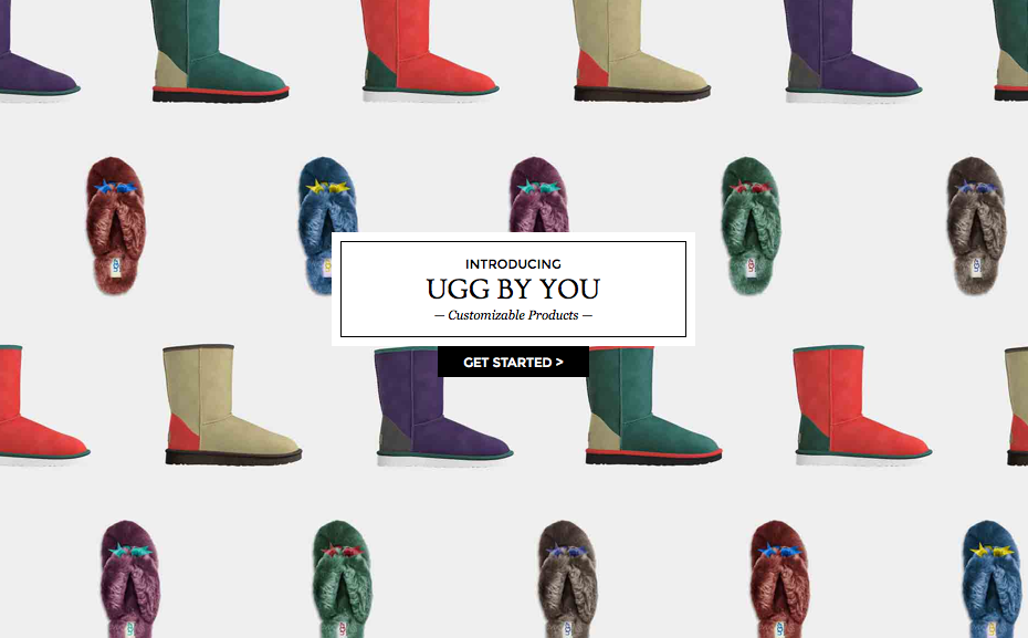 Custom Ugg Boots: Before Only a Fantasy