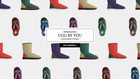 Just in Time For Winter: Custom Ugg Boots Now Exist | StyleCaster