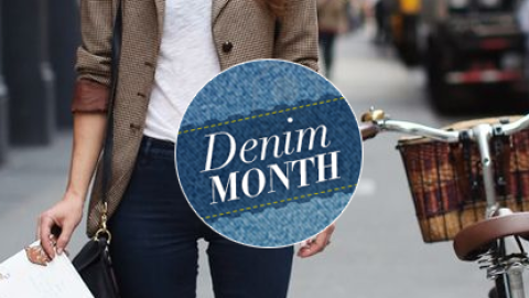 How To Wear Jeans To Work: 5 Professional Ways To Style Your Denim | StyleCaster