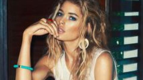 Interesting: Doutzen Kroes Admits She Feels Guilty About Being A Model | StyleCaster