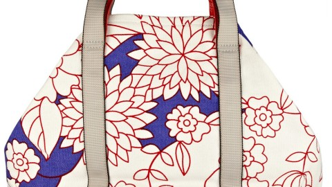 Want: A Cheery DVF Shopping Tote for More Than 50% Off | StyleCaster