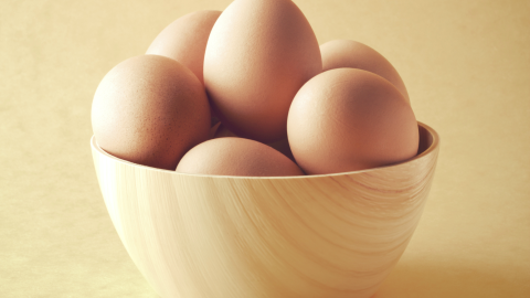 Mythbusters: Here's Why You Don't Have to Refrigerate Your Eggs   StyleCaster