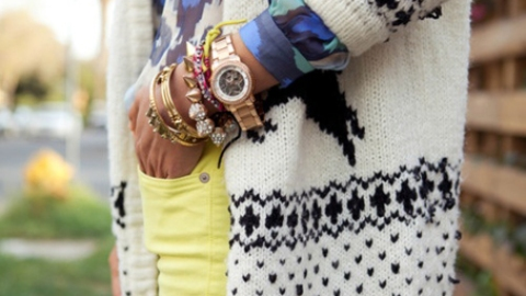 How To Transition Your Wardrobe From Summer To Fall: 5 Tips To Use Now | StyleCaster