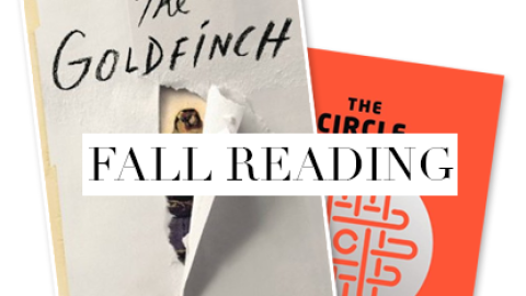 10 New Books That Have Readers Buzzing This Fall | StyleCaster