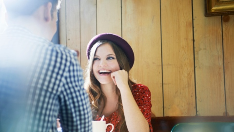 Wait, What?! Facebook Can Predict Whether Your Relationship Will Last | StyleCaster