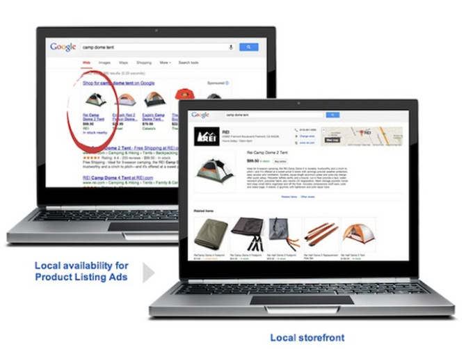 google shopping local New Google Shopping Feature Emphasizes Buying Locally: What This Means For You