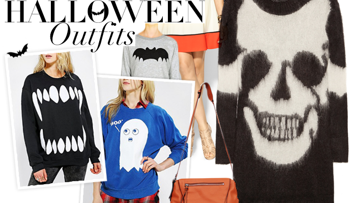 Halloween Fashion: 15 Shoppable Pieces to Make the Holiday Scarily Stylish