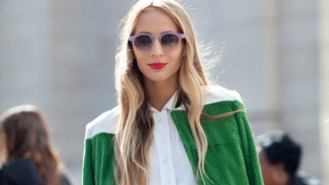 21 Stylish Ways to Wear a Crisp White Button-Down This Season | StyleCaster