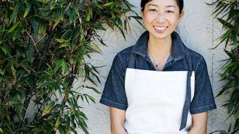 Ones To Watch: Hinoki & the Bird Kuniko Yagi's Path From Banker To Rising Star Chef | StyleCaster