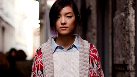 Cheat Sheet: 5 Easy Tricks to Pulling Off a Layered Look   StyleCaster