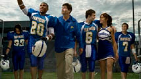 Netflix Fix: 5 Reasons Why 'Friday Night Lights' Should Become Your New Obsession | StyleCaster