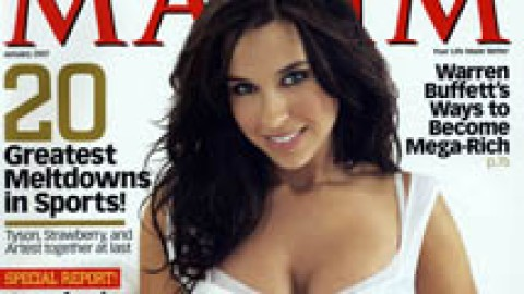 All Grown Up: 10 Surprising Child Stars Who Stripped Down for <em>Maxim</em> | StyleCaster