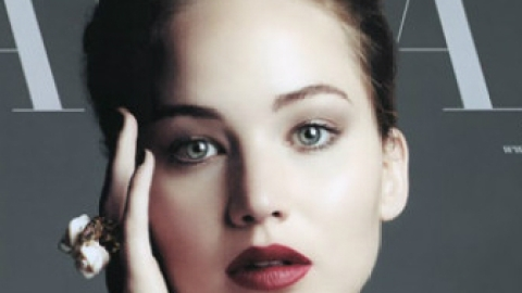 Jennifer Lawrence on Being Called Fat in Hollywood: 'I Was Hurt'   StyleCaster