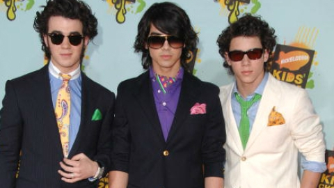 The Jonas Brothers Are Done But Their Style Lives On: A Fashion Retrospective | StyleCaster