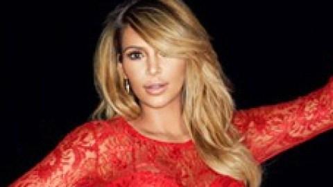 Happy Birthday Kim! See the Kardashians' New High Fashion-Inspired Line | StyleCaster