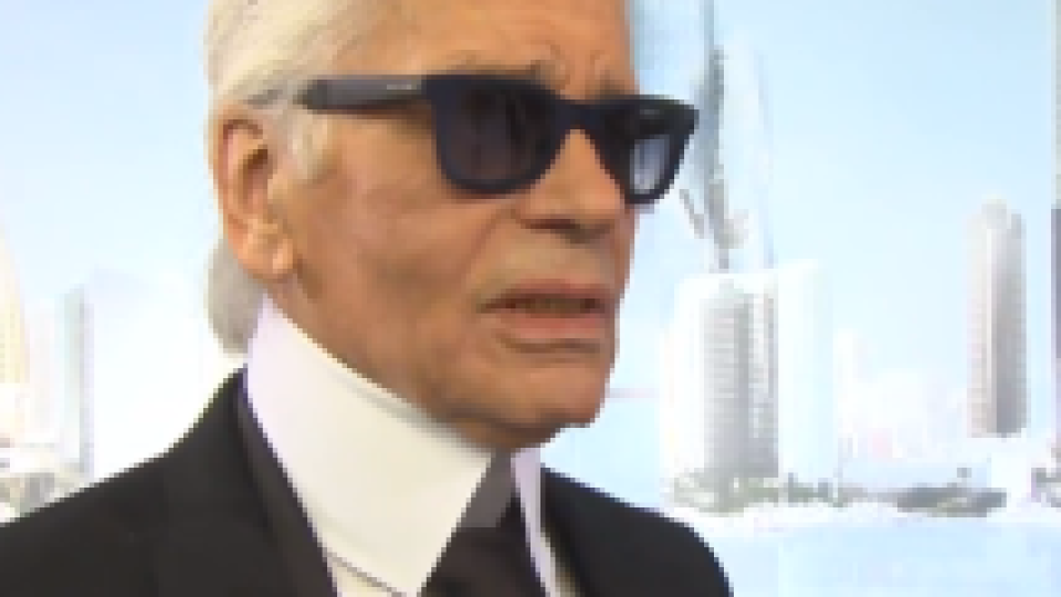 'Curvy' Women's Group Is Taking Legal Action Against Karl Lagerfeld's Fat Comments | StyleCaster