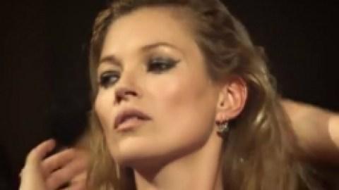 "See Kate Moss, Meryl Streep, Johnny Depp, More in Paul McCartney's ""Queenie Eye"" Video | StyleCaster"