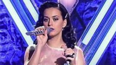 Katy Perry Is The Latest Celebrity to Lash Out At 'Naked' Starlets | StyleCaster