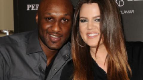 Khloe Kardashian Goes on Emotional Twitter Rant About Lamar Odom | StyleCaster