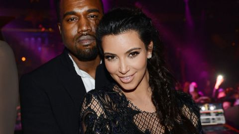 Kim Kardashian and Kanye West are Engaged! See the Engagement Ring and Proposal Video | StyleCaster
