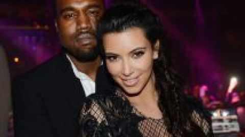 Kim Kardashian Reveals Whether She'll Change Her Name After Marrying Kanye West | StyleCaster