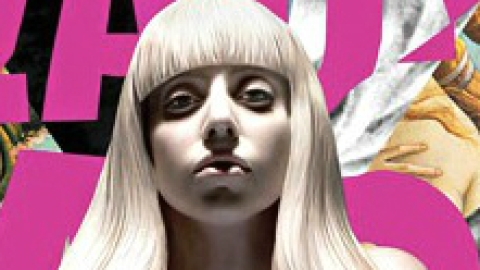 Lady Gaga Gets Naked For ARTPOP Album Cover, Enlists The Help Of Jeff Koons | StyleCaster