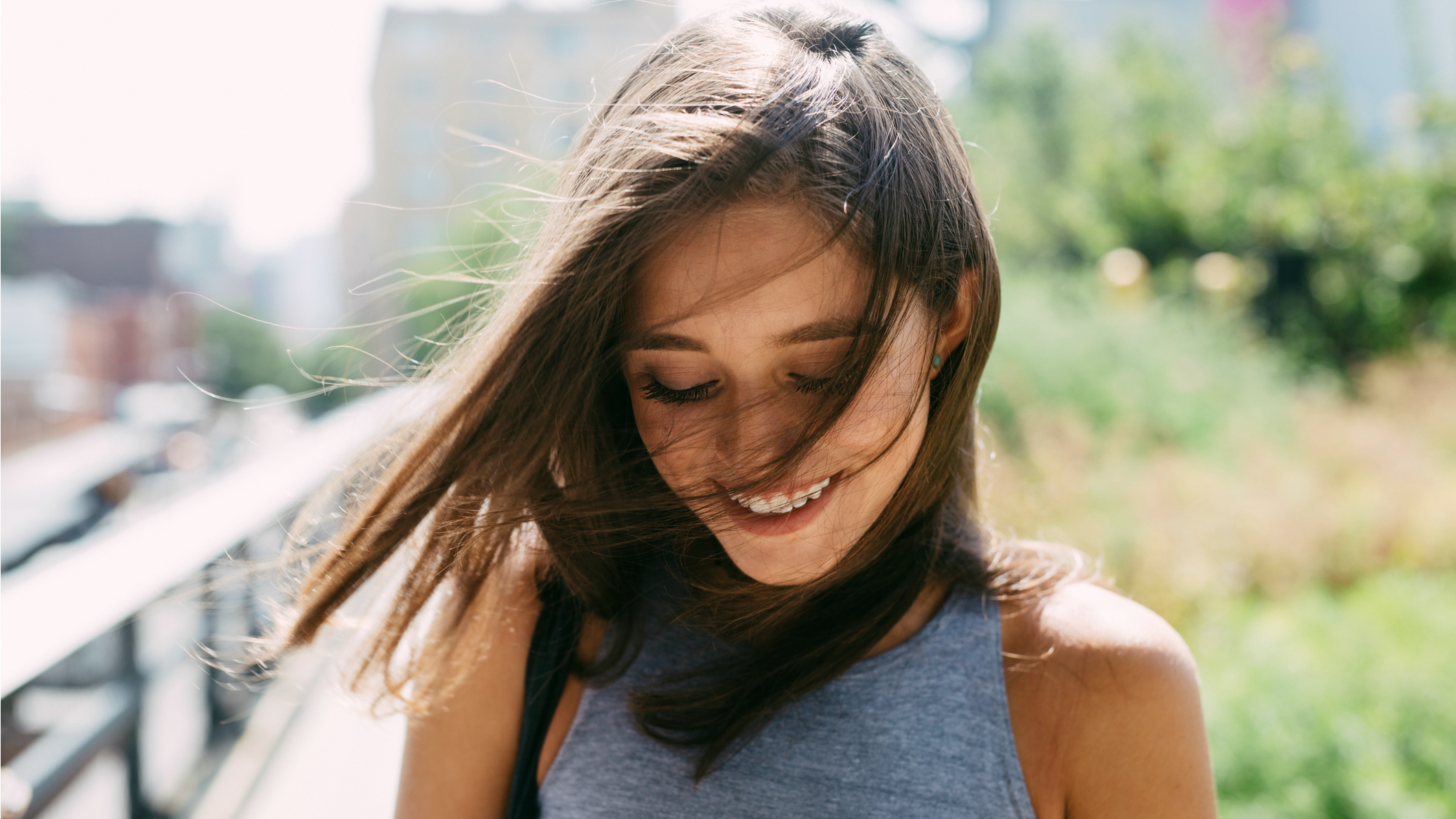 Hate Your Layers? Here's How to Grow Them Out