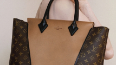 Louis Vuitton's New, Ultra-Expensive Bags Apparently Aren't Flying Off the Shelves | StyleCaster