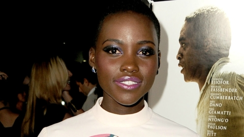 Who Is Lupita Nyong'o? 5 Things To Know About The '12 Years a Slave' Star   StyleCaster