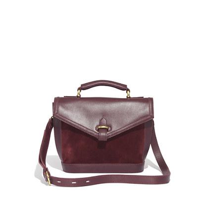 madewell satchel