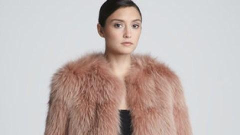 Fashion Porn! 10 Dreamy Designer Coats We're Fantasizing About | StyleCaster