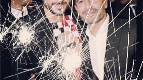 One Less 'Louis' For Marc Jacobs: Designer Splits With Boyfriend Harry Louis | StyleCaster