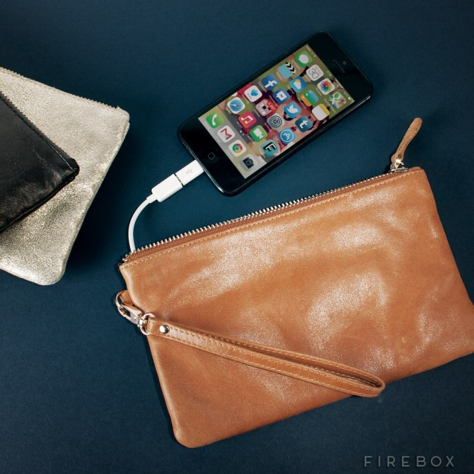 Mighty-purse-charger