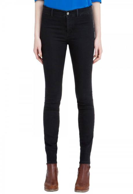 Mih Body Con Jeans