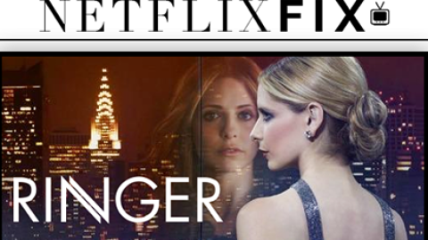 Netflix Fix: A Compelling Case For Why You Need To Binge-Watch 'Ringer' Immediately | StyleCaster