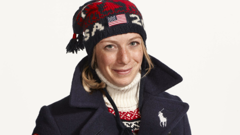Ralph Lauren Debuts 2014 Olympic Closing Ceremony Uniforms for Team USA | StyleCaster