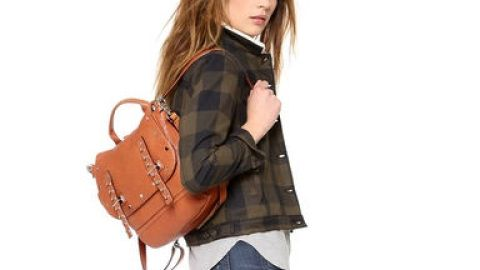 Shop It Now: 10 Stylish Backpacks For Your Inner Cher Horowitz | StyleCaster