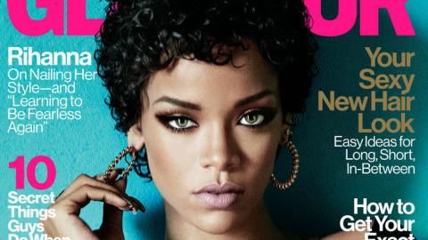 Links to Click: Rihanna Calls Princess Diana 'Gangsta,' Katie Cassidy's Beauty Advice, More   StyleCaster