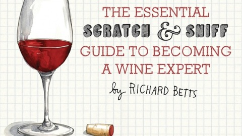 Stuff We Love: Scratch and Sniff Your Way To Becoming a Wine Expert | StyleCaster