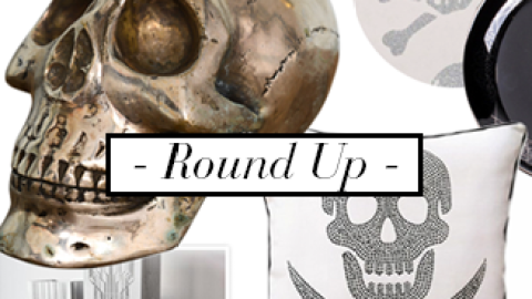 The Coolest Skull Home Decor Accessories: Our 10 Top Picks | StyleCaster