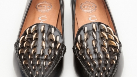 Want: Scary-Stylish Clawed Loafers Perfect for Halloween | StyleCaster