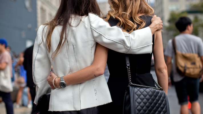 A Street Style Photographer Shares His Favorite Snaps From Fashion Month