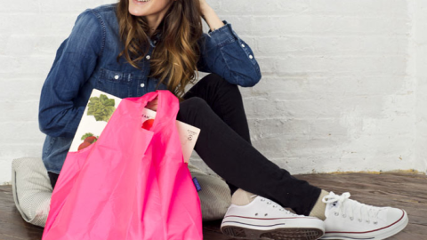 12 Easy Ways To Be A Tiny Bit More Eco-Friendly When It Comes to Fashion | StyleCaster