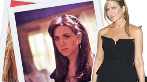 #ThrowbackThursday: See a 22-Year-Old Jennifer Aniston in Horror Flick 'Leprechaun'   StyleCaster